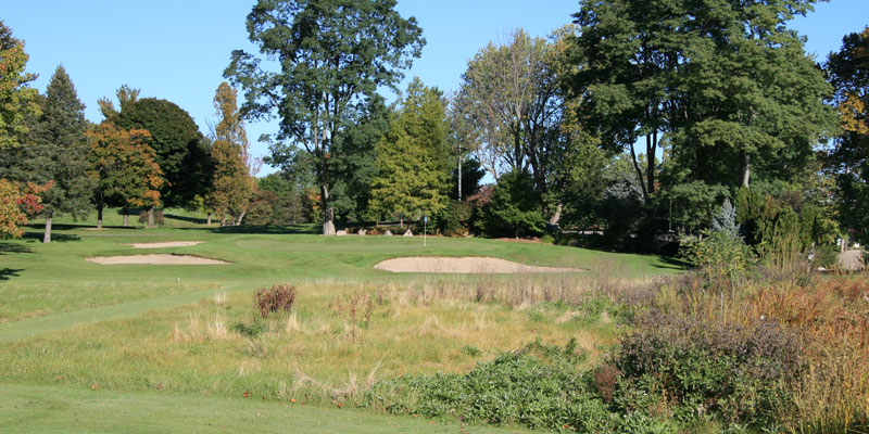 Hillsdale Golf and Country Club